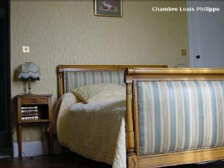 1 bedroom B&B with Central Heating in Pergain Taillac - Pergain Taillac vacation rentals
