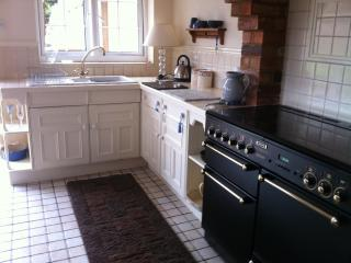 Convenient Cottage with Freezer and Towels Provided in Norton - Norton vacation rentals
