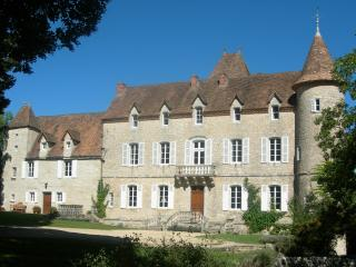 Lovely Chateau with Internet Access and Satellite Or Cable TV - Frayssinet vacation rentals
