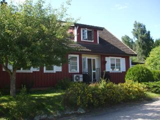 Nice 4 bedroom House in Osterbymo - Osterbymo vacation rentals