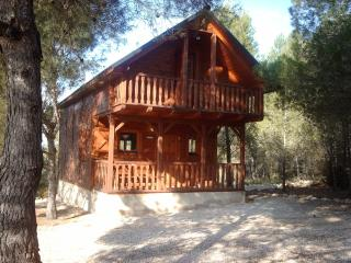 Wonderful Lodge with Satellite Or Cable TV and Television - Xativa vacation rentals