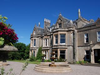Perfect 13 bedroom Manor house in Clachan - Clachan vacation rentals