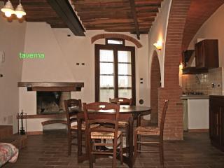 casa in Guardistallo (Pisa) - Guardistallo vacation rentals
