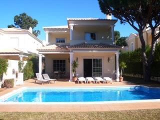 Pinhal golf Vilamoura villa - Vilamoura vacation rentals