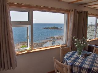 Elvan Tor - amazing sea and coastal views - Mousehole vacation rentals