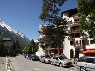 Apartment Desailloud - Chamonix vacation rentals