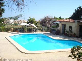 Lovely Villa with Internet Access and A/C - Saint Julian's vacation rentals