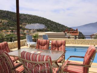 3 Bedroom Villa Kisla (Discount Avaliable) - Antalya vacation rentals