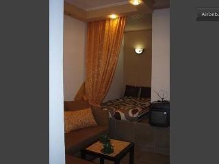 1 bedroom Condo with Internet Access in Krasnaya Polyana - Krasnaya Polyana vacation rentals