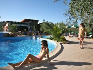 Appartamento Rustico a Vieste con piscina - Vieste vacation rentals