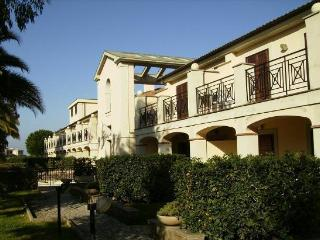 Nice Resort with Internet Access and A/C - Guidonia Montecelio vacation rentals