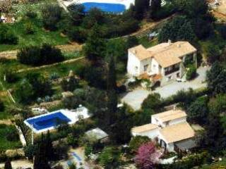 Beautiful Villa with Internet Access and Satellite Or Cable TV - Seillans vacation rentals
