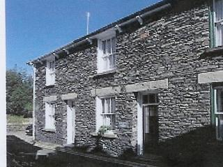 Lovely 2 bedroom House in Bowness-on-Windermere - Bowness-on-Windermere vacation rentals
