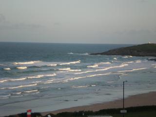 Luxury Ocean Spray sea views. - Newquay vacation rentals