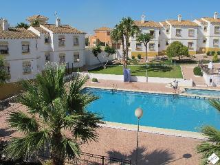 Las Carolinas Ground Floor Apt Near Villamartin - Villamartin vacation rentals