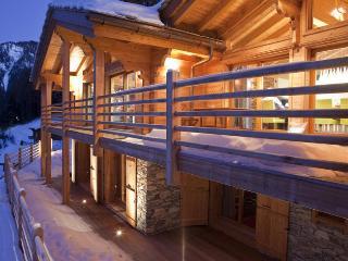Chalet Auriane - La Tzoumaz vacation rentals