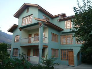 Vacation Rental in Jammu and Kashmir