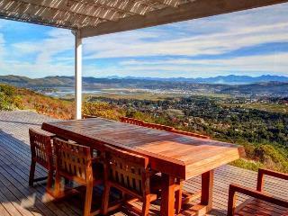 Commodore View - Knysna vacation rentals