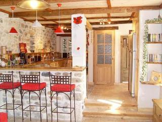 CHEZ MAME MARTHE 4**** - Vallon-Pont-d'Arc vacation rentals