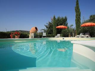 Villa Santo Stefano - Montaione vacation rentals