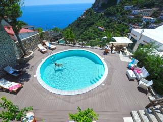 Ametista Apartment - Amalfi vacation rentals