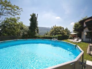 Villa Aurora, Lake Lugano - Cadegliano Viconago vacation rentals