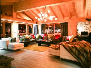 5 bedroom Chalet with Internet Access in La Tzoumaz - La Tzoumaz vacation rentals