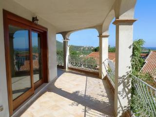 villa con vista mare - Domus de Maria vacation rentals