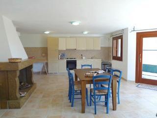 Beautiful 2 bedroom Condo in Domus de Maria with Dishwasher - Domus de Maria vacation rentals