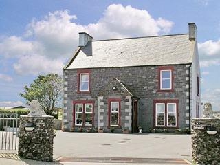 Barnhills Farmhouse - Kirkcolm vacation rentals
