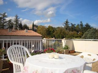1 bedroom Condo with Internet Access in Greoux les Bains - Greoux les Bains vacation rentals