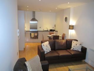 2-bedroom serviced apartments - Leeds vacation rentals