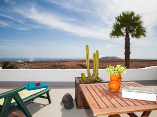 1 bedroom Finca with Internet Access in Teseguite - Teseguite vacation rentals