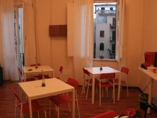 Castelnuovo Rooms Palermo Double/Triple Room - Palermo vacation rentals