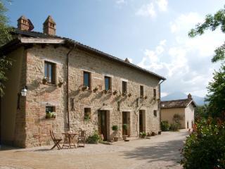 La Querceta di Marnacchia - Amandola vacation rentals