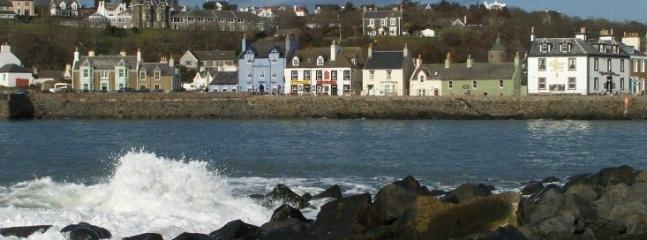 Nice Condo with Clothes Dryer and Garden - Portpatrick vacation rentals