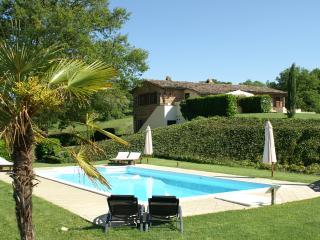 2 bedroom Villa with Internet Access in Proceno - Proceno vacation rentals