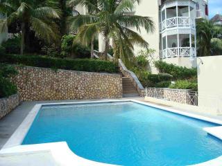 1 bedroom Condo with Garden in Ocho Rios - Ocho Rios vacation rentals