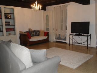 Nice Condo with Internet Access and Central Heating - Chilly-Mazarin vacation rentals