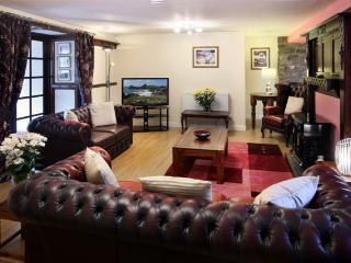 Vulcan Lodge - the Middleton Holiday Cottage - Llanwrthwl vacation rentals