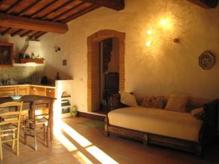 Agriturismo il Casalino granai - Casale di Pari vacation rentals