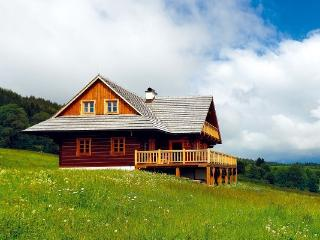 Beautiful 4 bedroom Male Borove Chalet with Internet Access - Male Borove vacation rentals