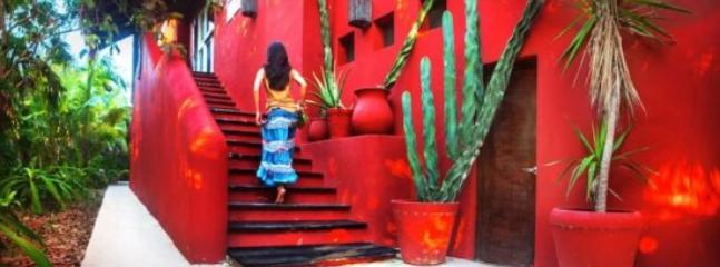 Tulum rentals - Mexican Style - Casa Godi - VRNM Casa Godi - Tulum - rentals
