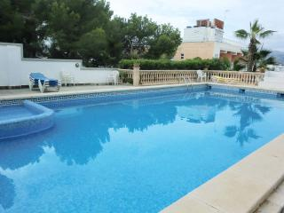 Modern Ap. 100 from beach - Santa Ponsa vacation rentals