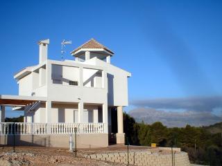 Villa Christra - La Nucia vacation rentals