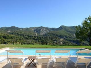 JDV Holidays - Villa St Elisabeth, Luberon - Buoux vacation rentals