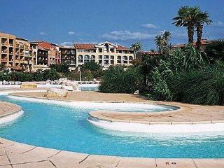 Les Haliotis 2 - Cogolin vacation rentals