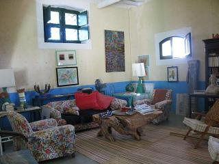 Sicilian villa on the sea - Ribera vacation rentals