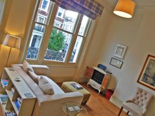 Luxe apartment in Kensington Olympia - London vacation rentals