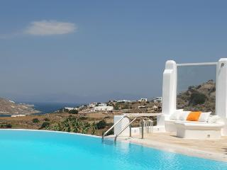 Medluxe Grand Villa - Ornos vacation rentals
